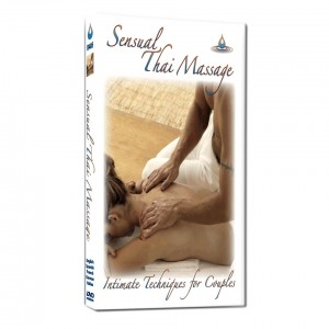 Sensual Thai Massage